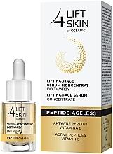 Parfumuri și produse cosmetice Ser facial - Lift4Skin Peptide Ageless Serum Concentrate