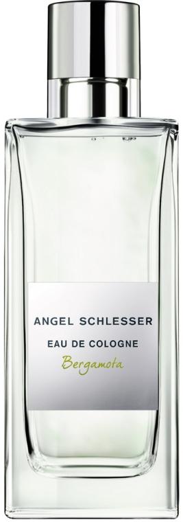 Angel Schlesser Eau De Cologne Bergamota - Apă de colonie