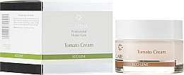 Parfumuri și produse cosmetice Tomato Cream împotriva ridurilor - Clarena Tomato Cream