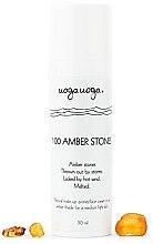 Parfumuri și produse cosmetice BB cremă - Uoga Uoga 100 Amber Stones Medium Light Skin BB Cream