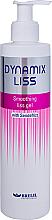 Parfumuri și produse cosmetice Gel pentru netezirea părului - Brelil Dynamix Liss Smoothing Liss Gel
