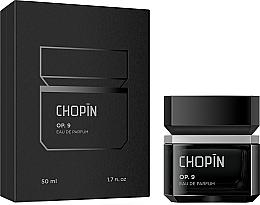 Parfumuri și produse cosmetice Miraculum Chopin OP. 9 - Apă de parfum