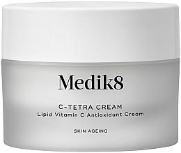Parfumuri și produse cosmetice Cremă de zi cu vitamina C - Medik8 C-Tetra Vitamin C Day Cream