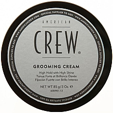 Parfumuri și produse cosmetice Cremă pentru păr, fixare puternică - American Crew Classic Grooming Cream