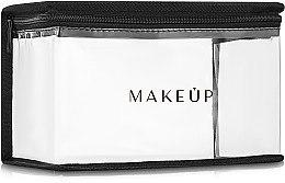 """Parfumuri și produse cosmetice Trusă cosmetică """"Allvisible"""" 20x13x14 cm - MakeUp"""