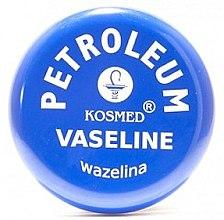 Parfumuri și produse cosmetice Vaselină cosmetică pentru față, mâini și corp - Kosmed Petroleum Vaseline