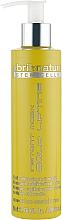 Parfumuri și produse cosmetice Маска со стволовыми клетками для вьющихся волос - Abril et Nature Stem Cells Instant Mask Gold Lifting