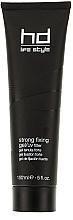 Parfumuri și produse cosmetice Gel cu fixare puternică pentru păr, cu filtru UV - Farmavita HD Strong Fixing Gel