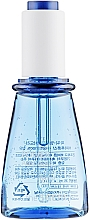 Parfumuri și produse cosmetice Esență hidratantă pentru față, fiole - The Saem Power Ampoule Hydra