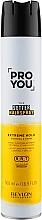 Parfumuri și produse cosmetice Lac de păr - Revlon Professional Pro You The Setter Hairspray Strong