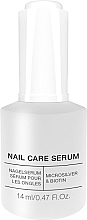 Parfumuri și produse cosmetice Ser pentru întărirea unghiilor - Alessandro International Spa Nail Care Serum