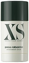Parfumuri și produse cosmetice Paco Rabanne XS Pour Homme - Deodorant stick