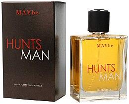 Parfumuri și produse cosmetice Christopher Dark Maybe Hunts Man - Apă de toaletă
