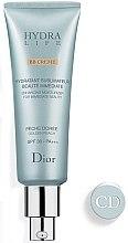 Parfumuri și produse cosmetice BB cremă - Christian Dior Hydra Life BB Creme (tester)