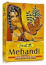 Духи, Парфюмерия, косметика Порошок-хна для волос - Hesh Mehandi Powder