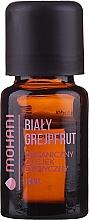 Parfumuri și produse cosmetice Ulei esențial organic de grapefruit alb - Mohani Oil