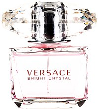 Versace Bright Crystal - Set (edt/90ml + edt/10ml + pounch)  — Imagine N4