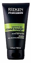 Духи, Парфюмерия, косметика Крем для волос - Redken For Men Stand Tough Gel