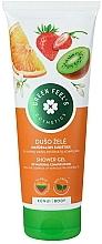 Parfumuri și produse cosmetice Żel pod prysznic z ekstraktami z owoców - Green Feel's Shower Gel With Fruit Extracts