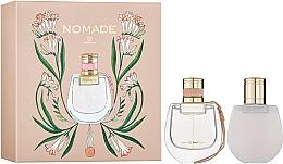 Parfumuri și produse cosmetice Chloe Nomade - Set (edp/50ml + b/lot/100ml)
