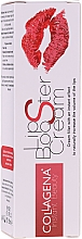 Духи, Парфюмерия, косметика Крем для губ - Collagena Instant Beauty Lips Booster Cream