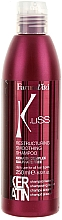 Parfumuri și produse cosmetice Șampon cu keratină pentru păr - Farmavita K.Liss Restructuring Smoothing Keratin Shampoo