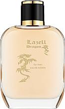 Parfumuri și produse cosmetice Lazell Dragon for men Edt - Apă de toaletă