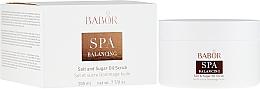 Parfumuri și produse cosmetice Scurb pentru corp - Babor Balancing Salt & Sugar Oil Scrub