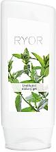 Parfumuri și produse cosmetice Gel relaxant de mentă - Ryor