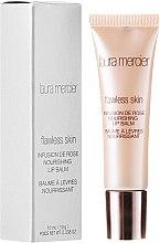 Parfumuri și produse cosmetice Balsam nutritiv pentru buze - Laura Mercier Flawless Skin Infusion De Rose