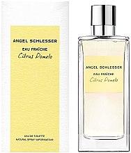 Parfumuri și produse cosmetice Angel Schlesser Eau Fraiche Citrus Pomelo - Apă de toaletă