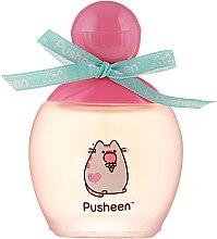 The Beauty Care Company Pusheen - Apă de toaletă  — Imagine N3