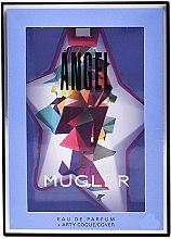 Parfumuri și produse cosmetice Thierry Mugler Angel Arty Collection - Apă de parfum