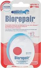 Parfumuri și produse cosmetice Ață dentară, 30 m - Biorepair Ultra-Flat Floss