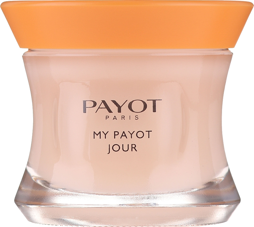 Set - Payot My Payot Set (cream/50ml + serum/30ml + eye/cream/15ml + bag) — Imagine N3