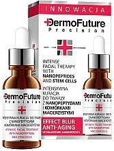 Parfumuri și produse cosmetice Tratament intensiv pentru față - DermoFuture Intensive Face Treatment