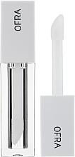 Parfumuri și produse cosmetice Fixator pentru ruj și luciu de buze - Ofra Liquid Lip Sealer
