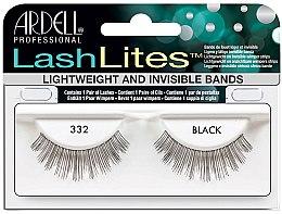 Parfumuri și produse cosmetice Extensii gene - Ardell LashLites Black 332