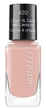 Lac de unghii - Artdeco Color & Care Nail Lacquer