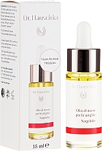 Parfumuri și produse cosmetice Ulei de mâini - Dr. Hauschka Neem Nail & Cuticle Oil