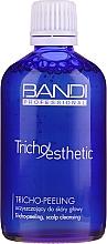 Parfumuri și produse cosmetice Peeling Tricho pentru curățarea scalpului - Bandi Professional Tricho Esthetic Tricho-Peeling Scalp Cleansing