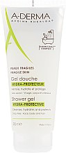 Parfumuri și produse cosmetice Gel hidratant pentru duș - A-Derma Hydra-Protective Shower Gel