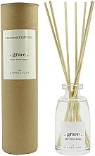 Parfumuri și produse cosmetice Difuzor de aromă - Ambientair The Olphactory Grace Mint Tea & Basil