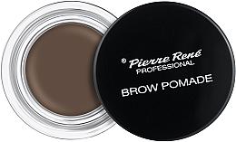 Parfumuri și produse cosmetice Pomadă pentru sprâncene - Pierre Rene Brow Pomade