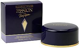 Духи, Парфюмерия, косметика Elizabeth Taylor Passion - Парфюмированная пудра для тела