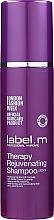 Parfumuri și produse cosmetice Șampon anti-îmbătrânire - Label.m Cleanse Therapy Professional Age-Defying Shampoo