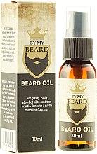 Parfumuri și produse cosmetice Ulei pentru barbă - By My Beard Beard Care Oil