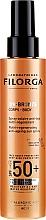 Parfumuri și produse cosmetice Spray antirid pentru protecție solară - Filorga UV-Bronze Body SPF50+