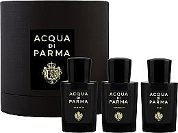 Parfumuri și produse cosmetice Acqua Di Parma - Set (edp/3x20ml)