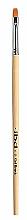Parfumuri și produse cosmetice Pensulă pentru manichiură - IBD Gel Brush №6 Flat